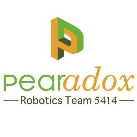 Pearadox Logo Stacked