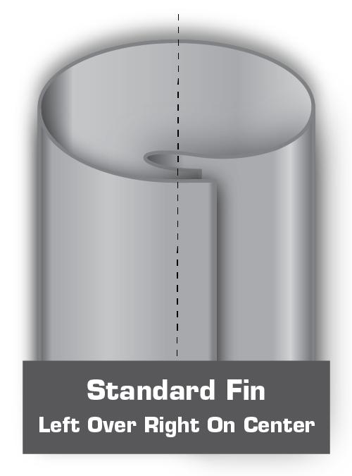 Back-Seal-Standard-Fin